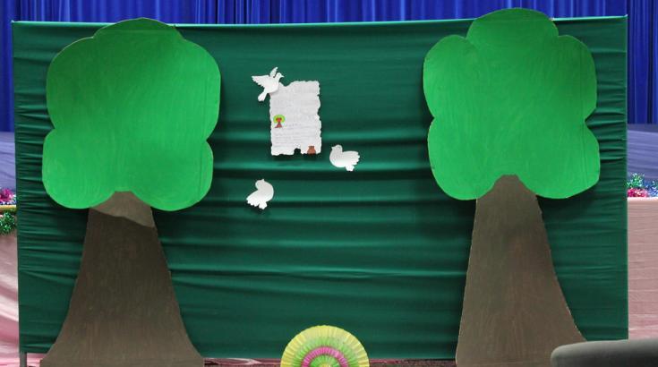 Al-Hadi förening i samarbete med Imam Ali Center: Barnens dag, en dag endast för barn
