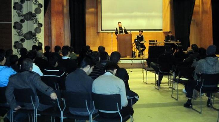 Imam Hussein (seminarium)